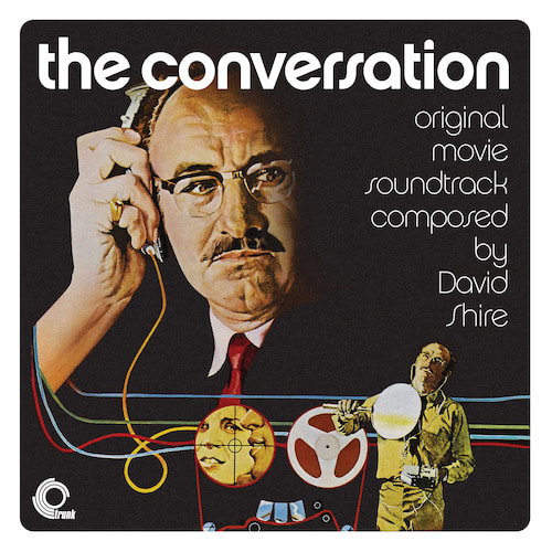 The Conversation (Original Soundtrack Recording)
