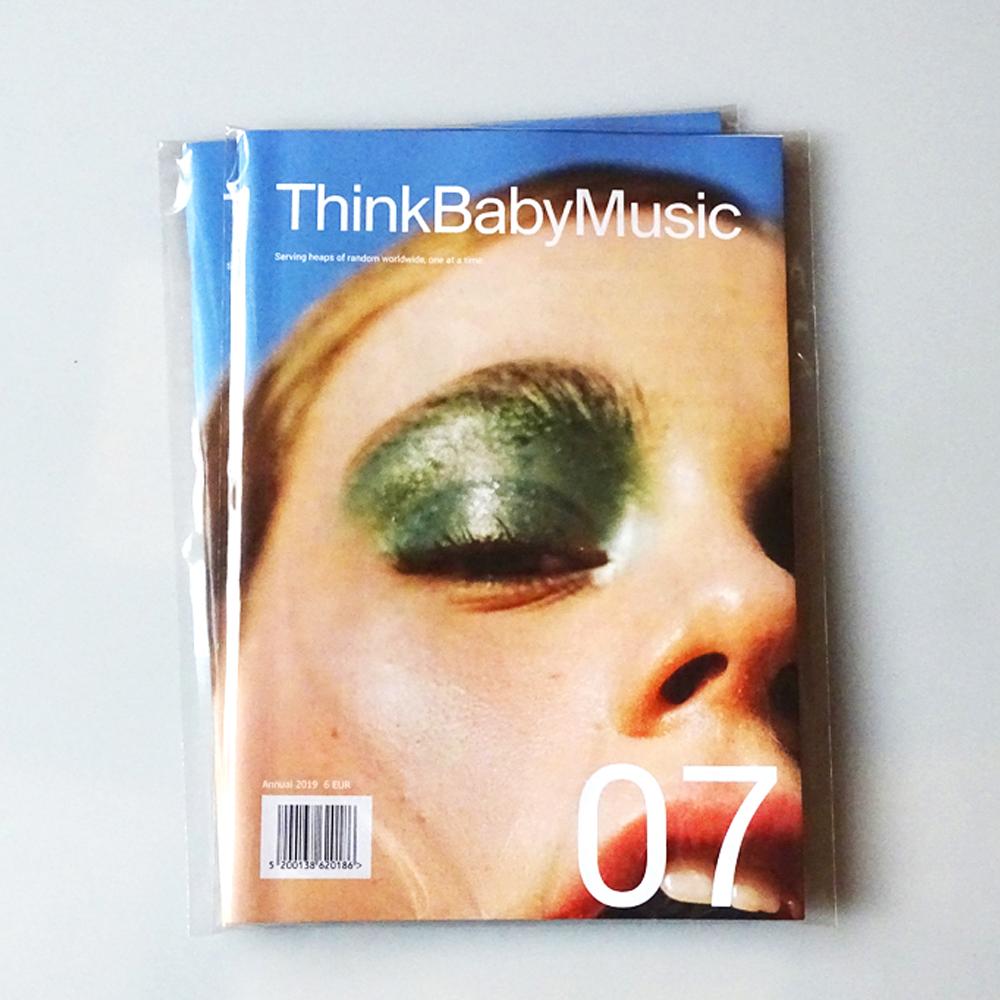 Thinkbabymusic In Print #07