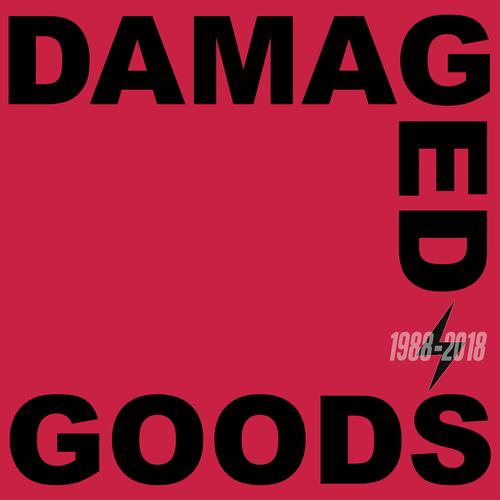 Various Artists - Damaged Goods (1988-2018)