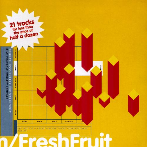 Various Artists - Fresh Fruit - Lo Sampler