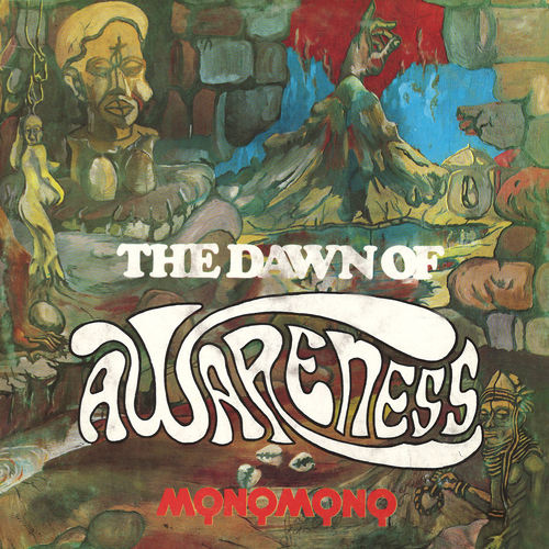 Monomono - Dawn Of Awareness