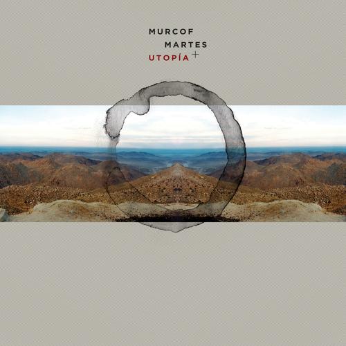 Murcof - Martes + Utopía