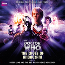 Doctor Who: The Caves of Androzani