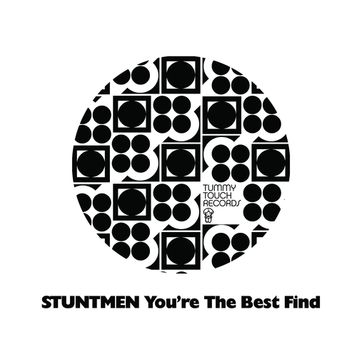 Stuntmen - You're The Best Find