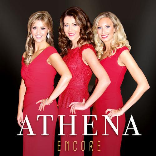Athena - Encore