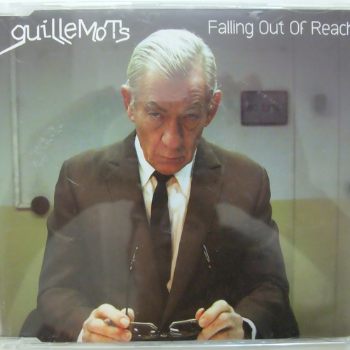 "Falling Out Of Reach - 7"" *SIGNED*"