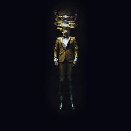 Jherek Bischoff - Cistern cover