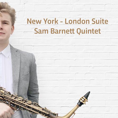 Sam Barnett - New York - London Suite