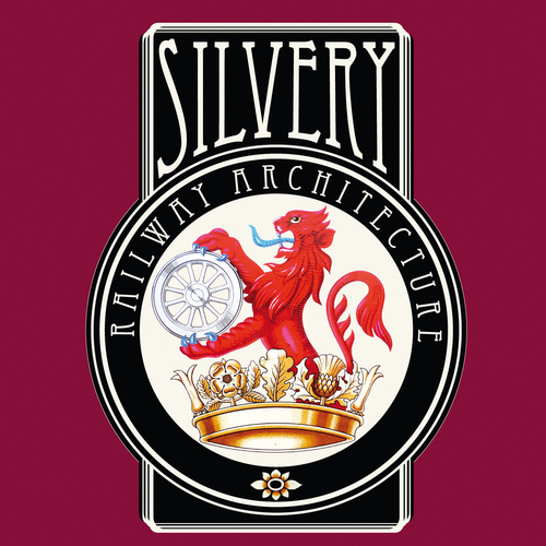 Silvery - Railway Architecture