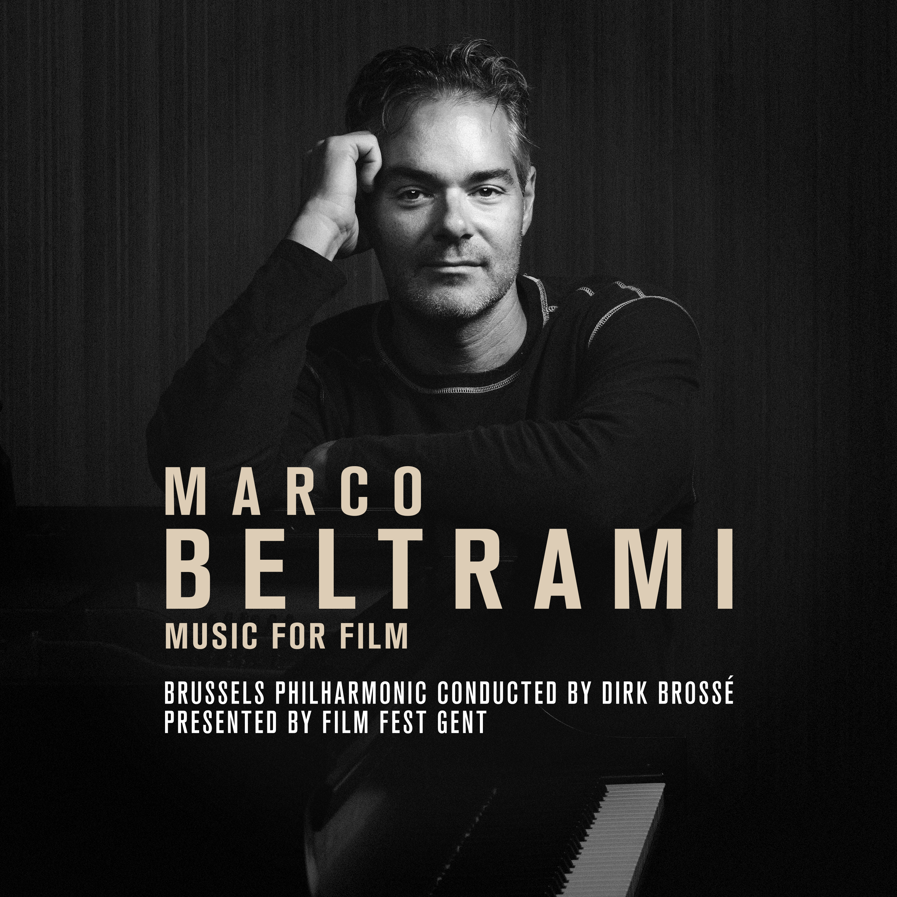 Brussels Philharmonic and Marco Beltrami - Marco Beltrami - Music For Film
