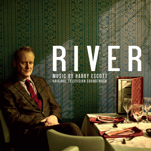 Harry Escott - River (Original Television Soundtrack)