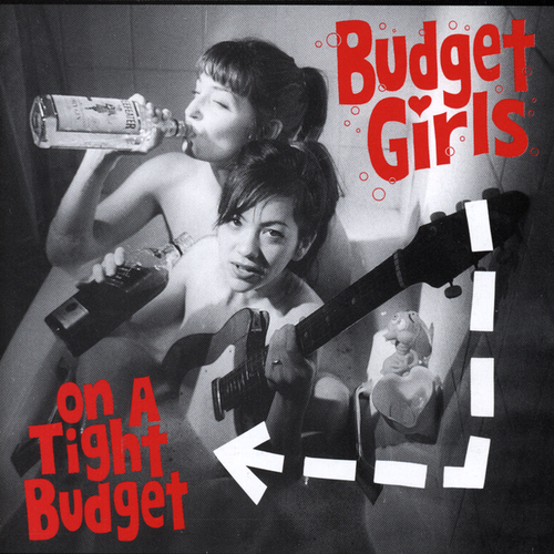 Budget Girls - On A Tight Budget