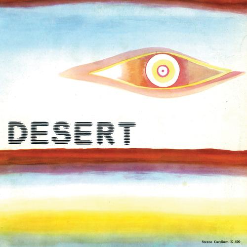 Vuolo & Grande - Desert