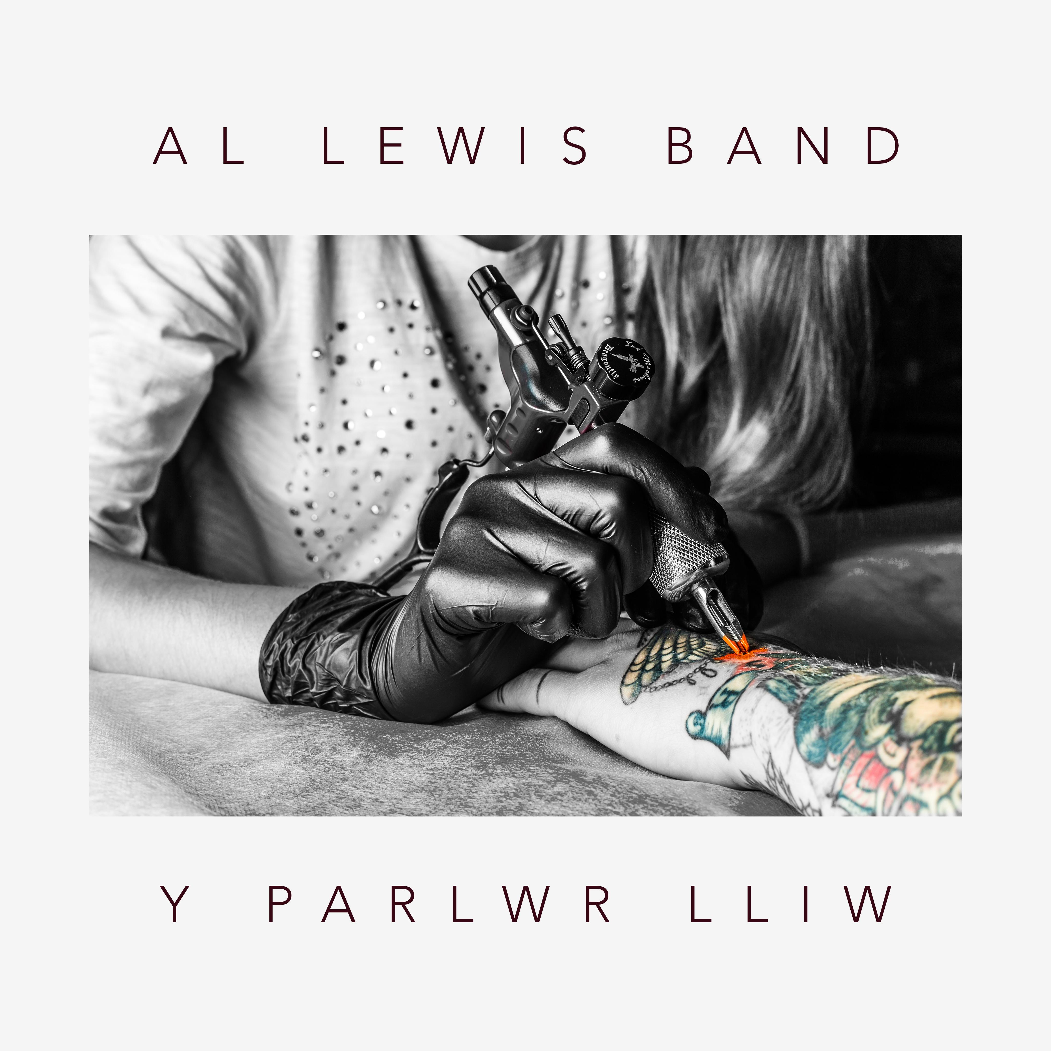 Y Parlwr Lliw