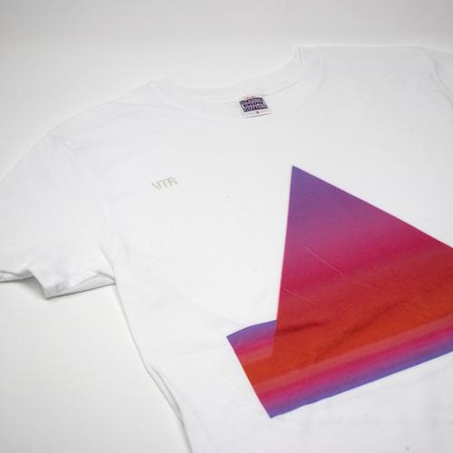 VTR White T-Shirt