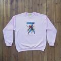 Custom Spiderman Sweatshirt!