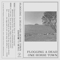 Flogging A Dead One Horse Town