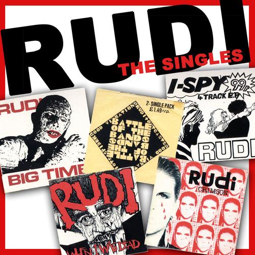 Rudi - The Singles