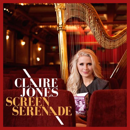 Claire Jones - Screen Serenade