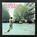 Paris In  The Spring-  double vinyl album