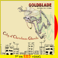 City Of Christmas Ghosts (red vinyl)