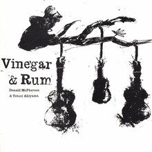 Vinegar & Rum