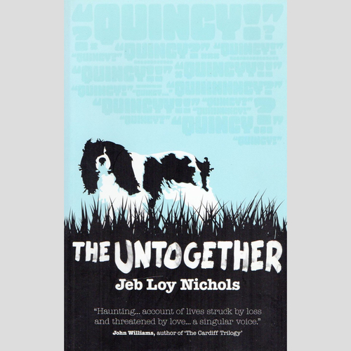 Jeb Loy Nichols - The Untogether