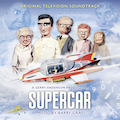 Supercar (Original Television Soundtrack)