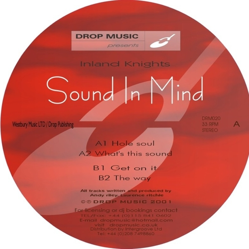 Inland Knights - Sound In Mind