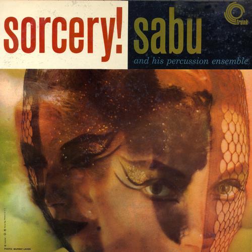 Sabu Martinez - Sorcery!