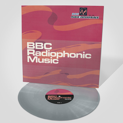 The BBC Radiophonic Workshop - BBC Radiophonic Music