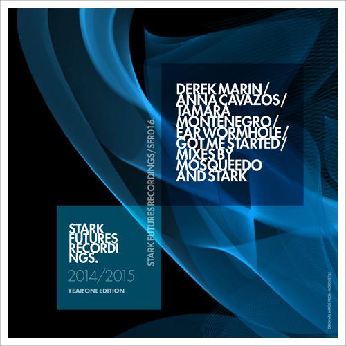 Derek Marin & Anna Cavazos - Ear Wormhole