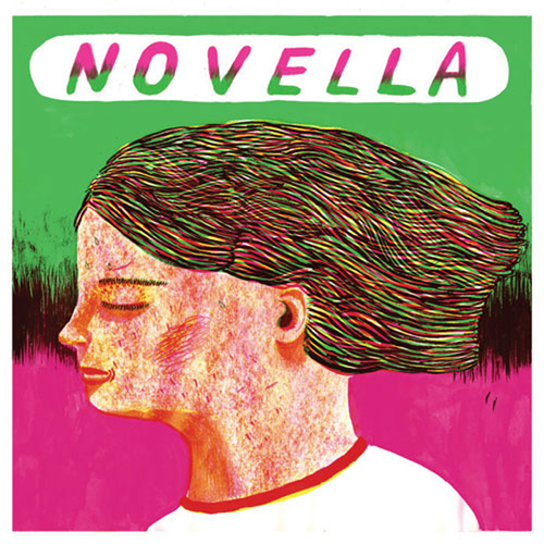 Novella - The Things You Do / Oh Brian