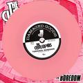 Terminal Boredom (Pink Vinyl)
