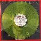 Cycledelic (Ltd. Neon Yellow Vinyl)