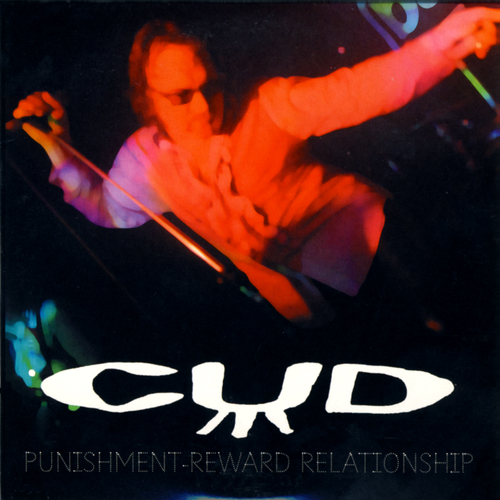 Cud - Punishment-Reward-Relationship