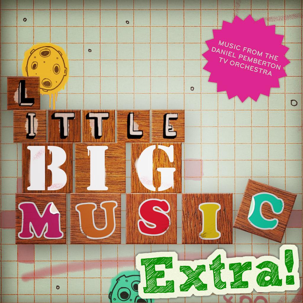 Little BIG Music Extra: More LittleBIGPlanet 2 Musical Oddities