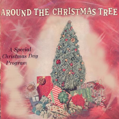 Various Artists - Around The Christmas Tree