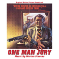 One Man Jury (Original Soundtrack Recording)