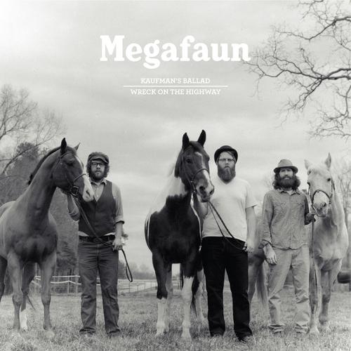 Megafaun - Kaufman's Ballad