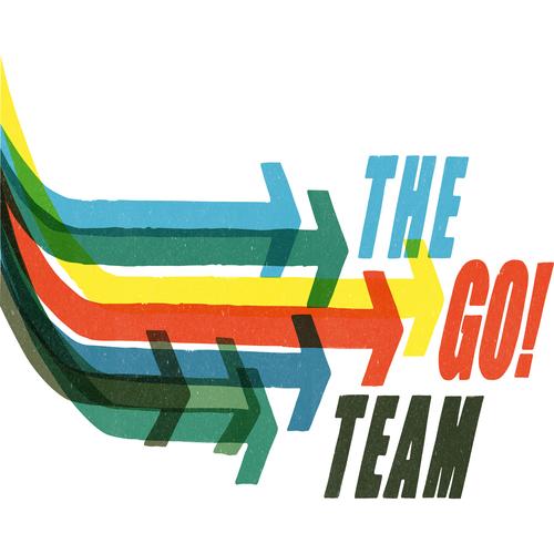The Go! Team - T.O.R.N.A.D.O.