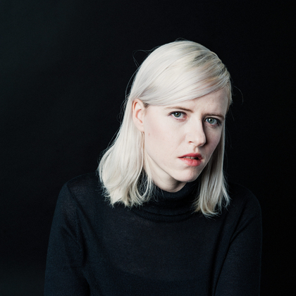 Amber Arcades - Cannonball cover