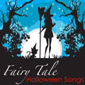 Fairy Tale Halloween Songs – Scary Sounds & Ambient Music for Kids Halloween Party (White Noise & Chants)