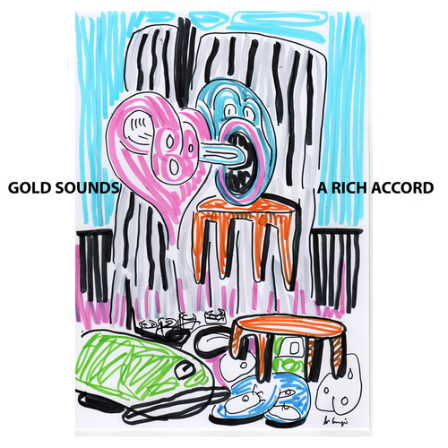 Gold Sounds - A Rich Accord