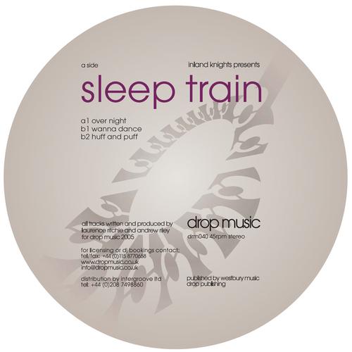 Inland Knights - Sleep Train