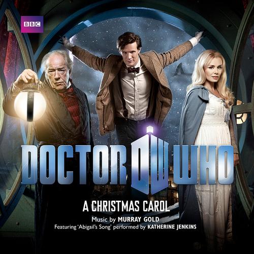 Murray Gold   Katherine Jenkins - Doctor Who - A Christmas Carol