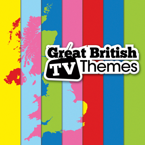 Various Artists - Great British TV Themes