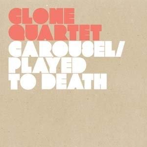 Clone Quartet - Carousel