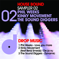 House Bound Sampler 2