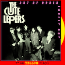 (I'm) Out Of Order (YELLOW VINYL)